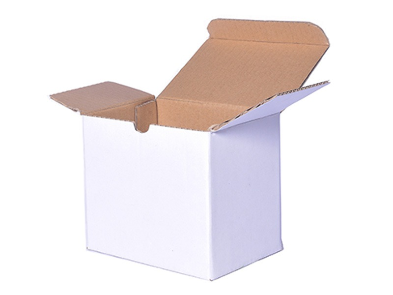 Lidded die-cut boxes are handy carton products