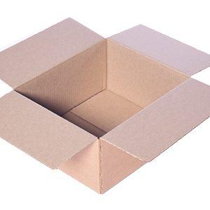 RSC - carton box