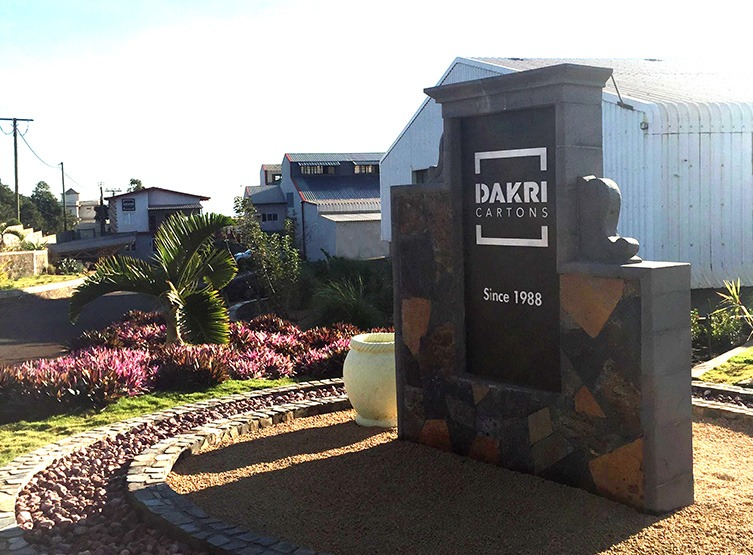 Dakri Cartons' factory is fully equipped to make your ideal carton packaging.