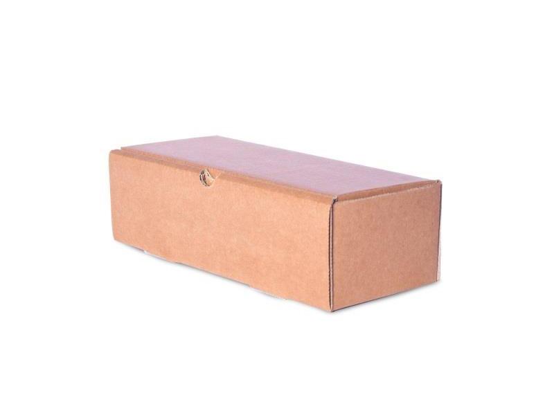 Die-cut lidded picnic box